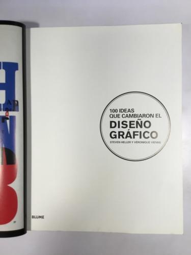 100 Ideas Que Cambiaron El Diseño Gráfico Mercado Libre
