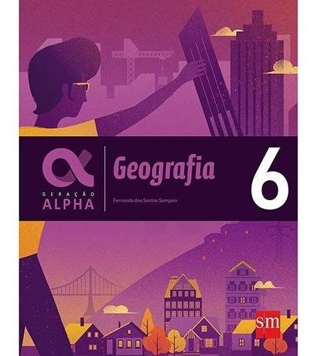 Geração Alpha Geografia 6º (do Professor)