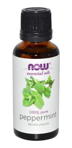 Aceite Esencial De Menta 10ml De Usa