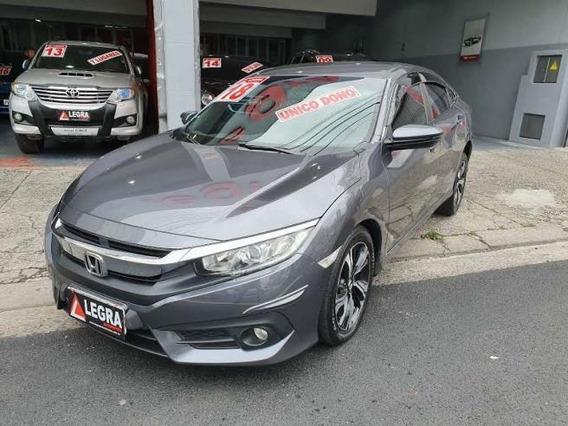 Honda Civic Ex 2.0 I-vtec Cvt (aut) 2018