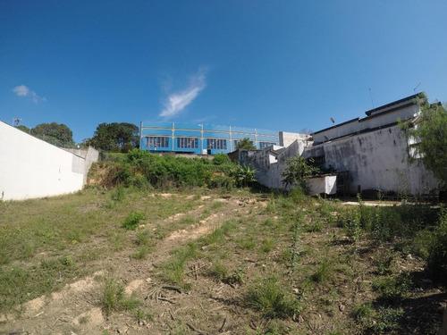 Terreno À Venda, 315 M² Por R$ 200.000,00 - Parque Primavera - Americana/sp - Te0212