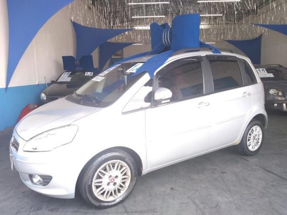 Fiat Idea Attractive 1.4 8v (flex) - Completo