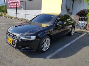 Audi A4 Version Luxury 1.8 Turbo