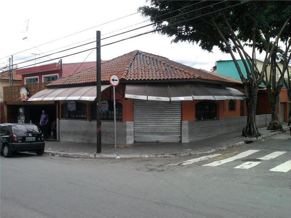 Salão Em Tatuapé, São Paulo/sp De 162m² À Venda Por R$ 530.000,00 - Sl235568