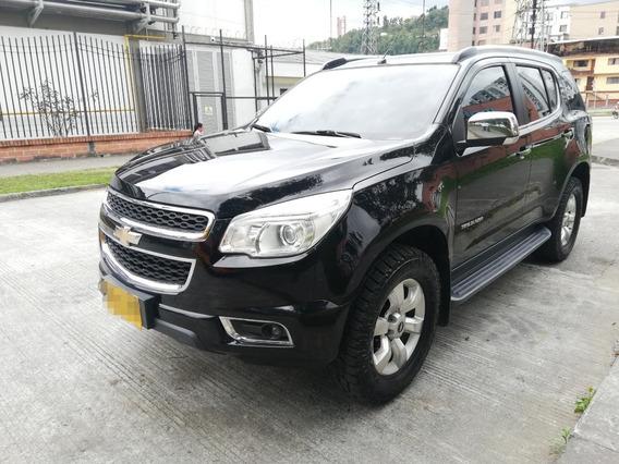 Chevrolet Trailblazer 2,8 Diesel, Automática,