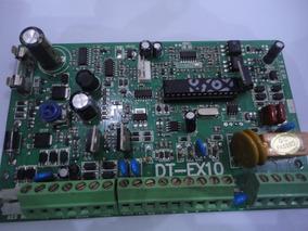 Dt-ex10 Central De Alarme