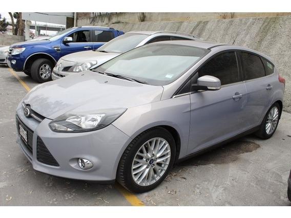 Ford Focus Trend Sport 5-ptas 2014 Seminuevos