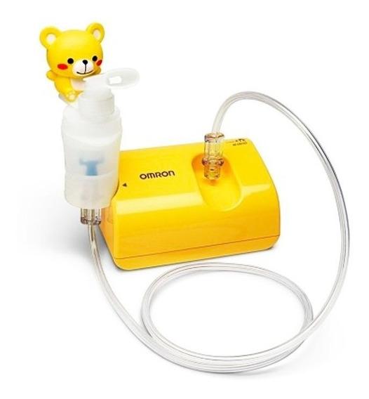 Nebulizador De Compresor Infantil Omron®