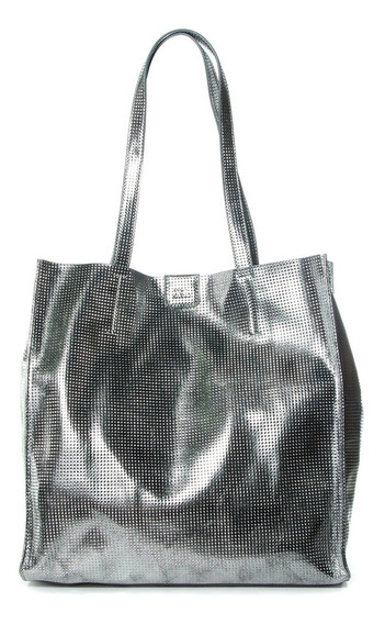 Blanca Tote Peltre Xl Extra Large Mujer