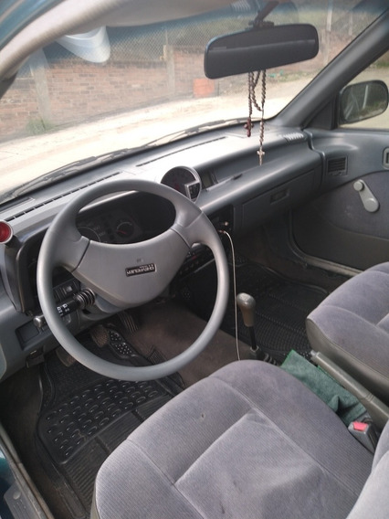 Chevrolet Swift 1994