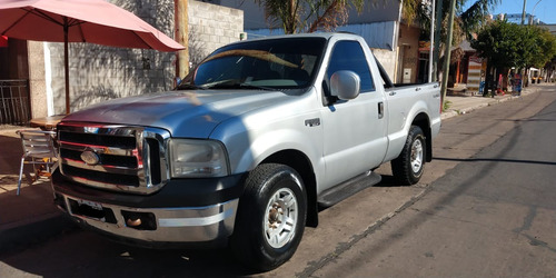 Ford F-100 2011 3.9 Cab. Simple Xlt 4x2