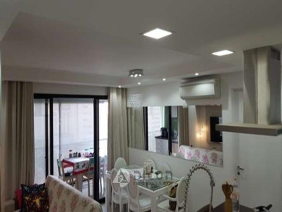Vendo Apto. 2 Dormitórios Bela Vista Sp - 1062-1