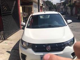 Fiat Mobi 1.0 Aceito Trocas