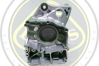 Carcaça Motor Direita + Bucha Dafra Citycom 300 10317-a21a