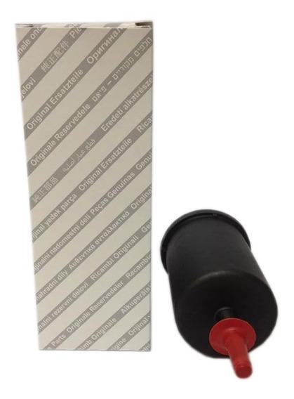 Filtro Combustivel Linha Completa Fiat Original 51806073 Nf
