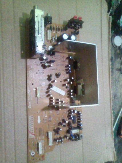 Placa Principal Micro System Toshiba Ms7704mp3