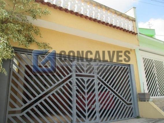 Venda Casa Terrea Sao Bernardo Do Campo Baeta Neves Ref: 122 - 1033-1-122594