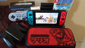 Nintendo Switch + Dock