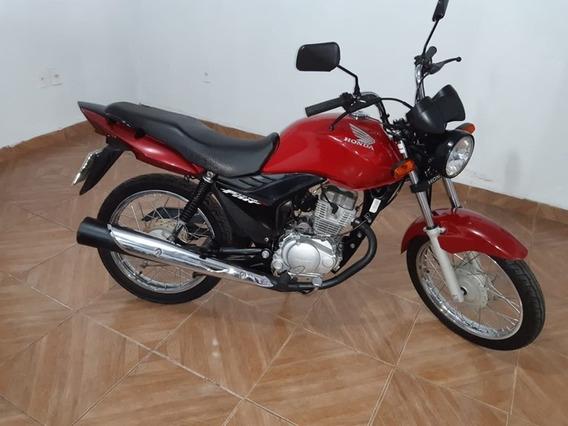 Honda Cg 150 Fan Esi