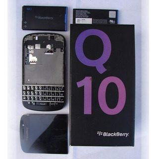 Blackberry Q10 Para Repuesto Oferta 20v