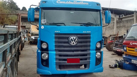 Vw 24-330 Constellation Ano 2013 No Chassis - R$ 154.900,00