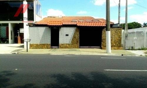 Imagem 1 de 30 de Casa Com 5 Dormitórios À Venda, 234 M² Por R$ 650.000,00 - Jardim Das Nações - Taubaté/sp - Ca0086