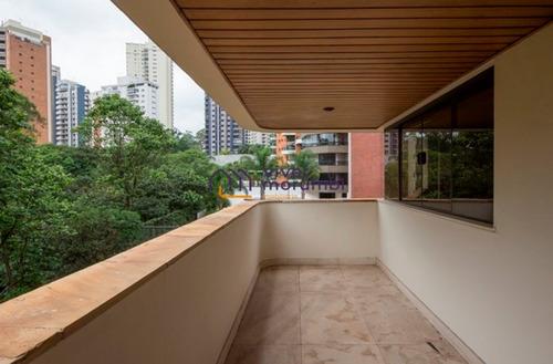 Imagem 1 de 15 de Rua Nobre Do Morumbi - Nm1868