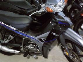 Yamaha Crypton 110 Full Av.libertador 14552 Tel 4792-7673