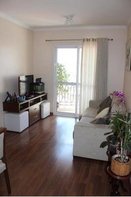 Apartamento 3 Dormitórios - Ed. Verona - 1720