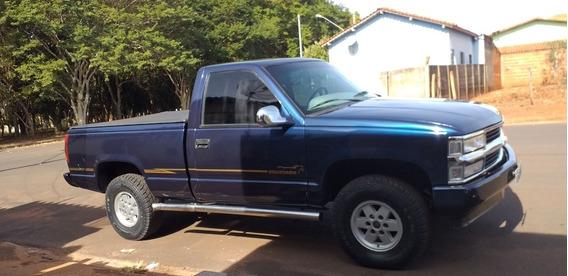 Chevrolet Silverado 6cc Diesel