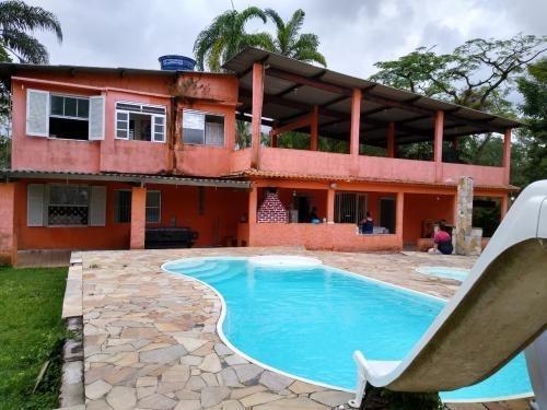 Chácara À Venda No Parque Vergara - Itanhaém 5595 | Sanm