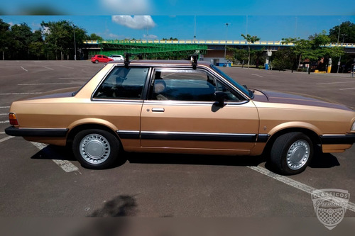 Imagem 1 de 9 de Ford Del Rey Ghia 1.8 - Segundo Dono - 1989/90