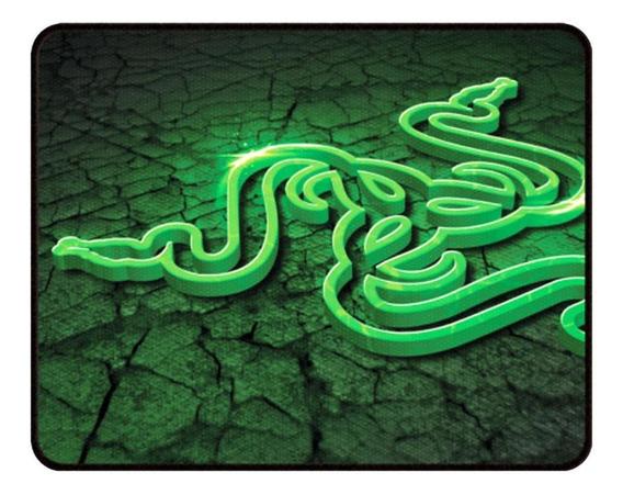 Mousepad Razer Goliathus Large Control Fissure Verde