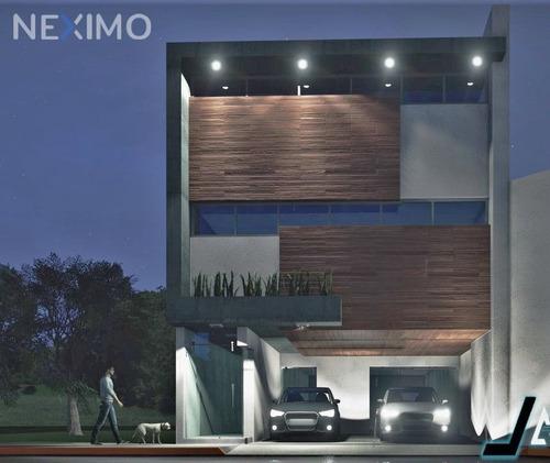 Imagen 1 de 2 de Se Vende Casa Nueva En Privada Exclusiva  Gran Diamante, En Zona  Plateada, Pachuca,hgo
