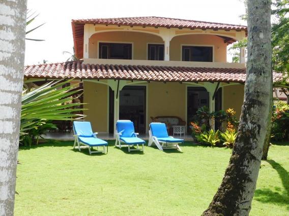 Casa En Las Ballenas, Las Terrenas 10361