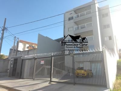 Apartamento A Venda No Bairro Residencial Village Santana Em - Ap068-1
