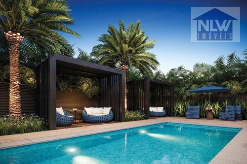 Apartamento Com 3 Dormitórios À Venda, 136 M² Por R$ 2.216.100,00 - Vila Mariana - São Paulo/sp - Ap2302