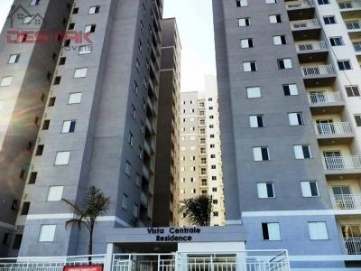 Ref.: 534 - Apartamento Em Jundiaí Para Venda - V534