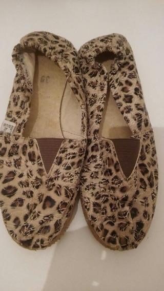 Alpargatas, Nuevo Leopardo