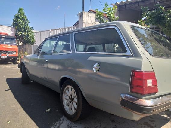 Chevrolet 2 Portas 4 Cilindros Ano 83