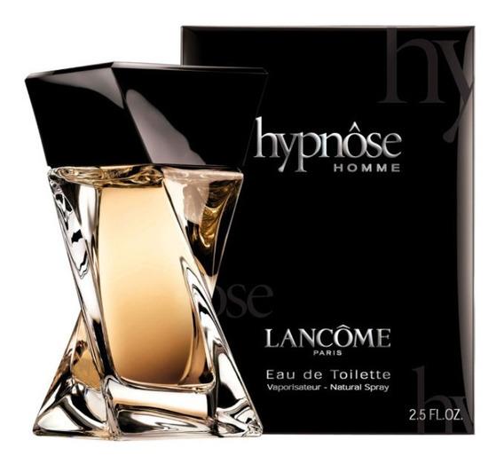 Lancome Hypnose Eau De Toilette Men 75ml