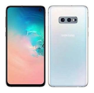 Celular Samsung Galaxy S10 E 128gb Prism White