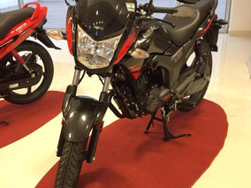 Hunk 150cc Showroom Hero Argentina 3 Años De Garantia India