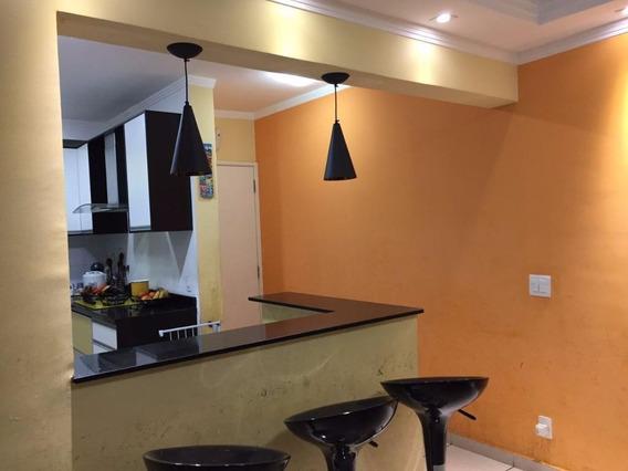 Apartamento Em Vila Belmiro, Santos/sp De 96m² 3 Quartos À Venda Por R$ 540.000,00 - Ap84373