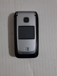 Celular Nokia 6125 (tim) Lg Sony Samsung Zte Siemens