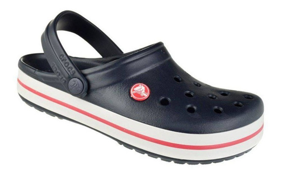 Sandália Crocs Crocband Unissex - X1101