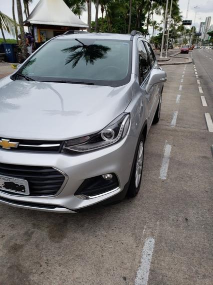 Chevrolet Tracker Premier 18
