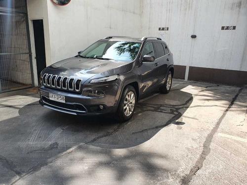 Jeep Cherokee 3.2 Limited