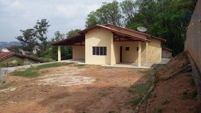 Chácara Residencial À Venda, Vale Verde, Valinhos. - Ch0089