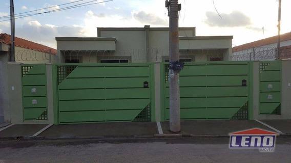 Casa Com 3 Dormitórios À Venda, 165 M² Por R$ 498.000,00 - Parque Savoi City - São Paulo/sp - Ca0042